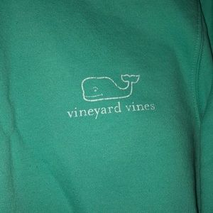 Vineyard Vines Tops - Vineyard Vines 3/4 Zip Sweatshirt